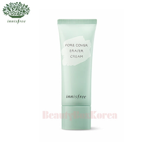 INNISFREE Pore Cover Eraser Cream 20ml [A Little Princess Edition]